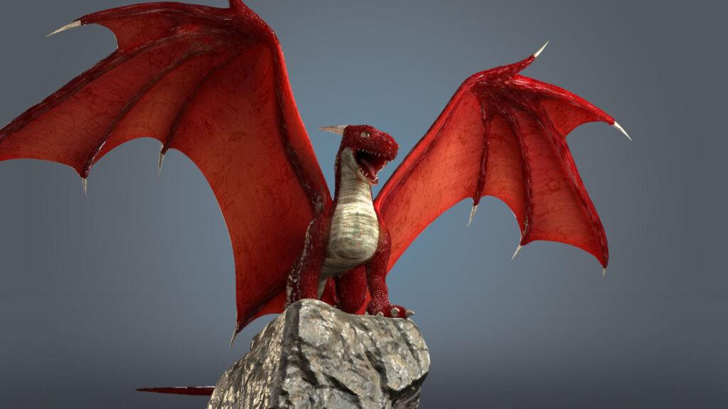 Dragon main picture